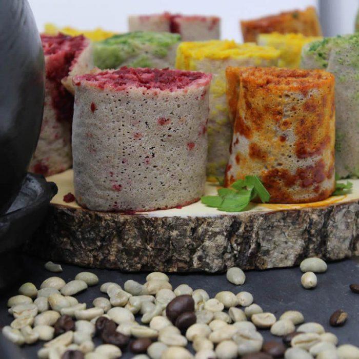 Kategna - Abyssinian Sushi