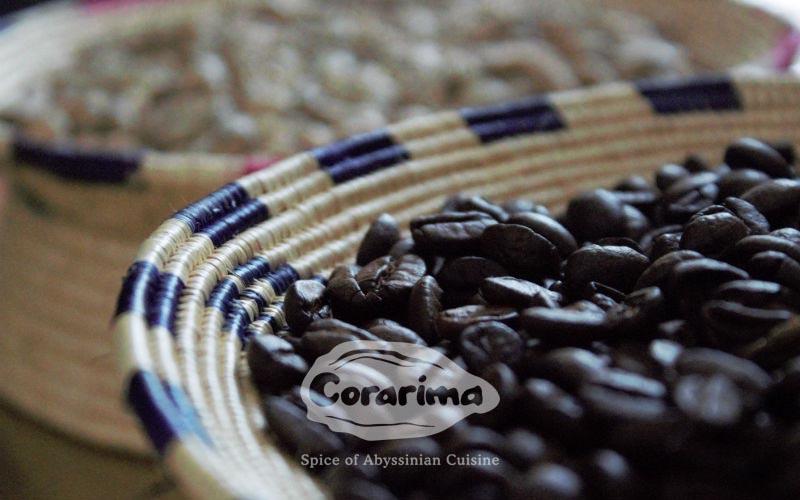 Corarima coffee