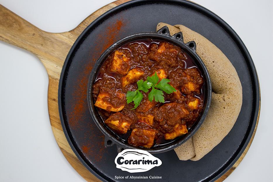 Corarima - Tofu Stew 2